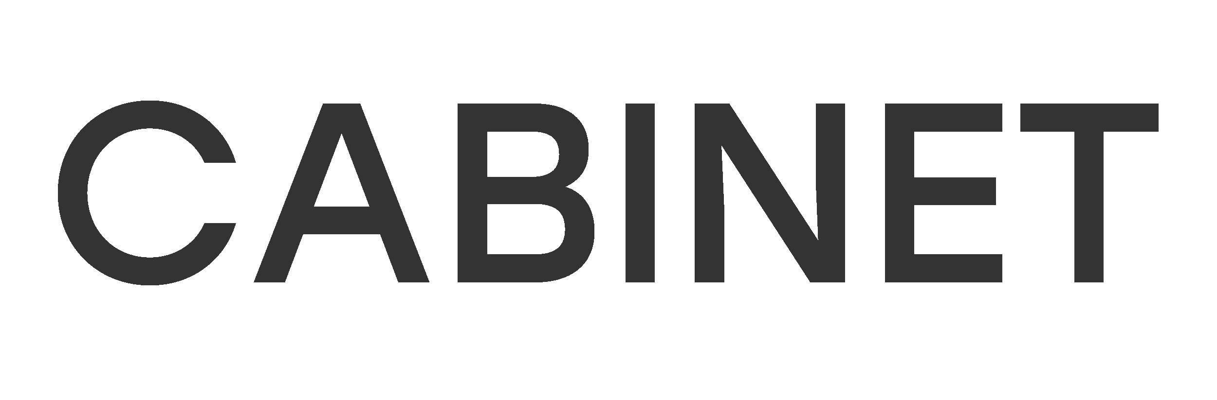 cabinet logo_Mesa de trabajo 1